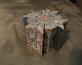 Lament Configuration ( Hellraiser Puzzle Box )