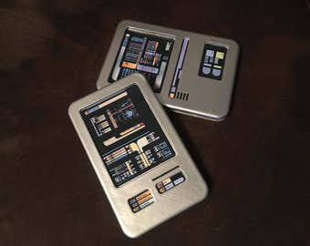 Star Trek PADD (Personal Access Display Device) prop
