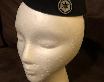 Star Wars Imperial Fascinator Hat