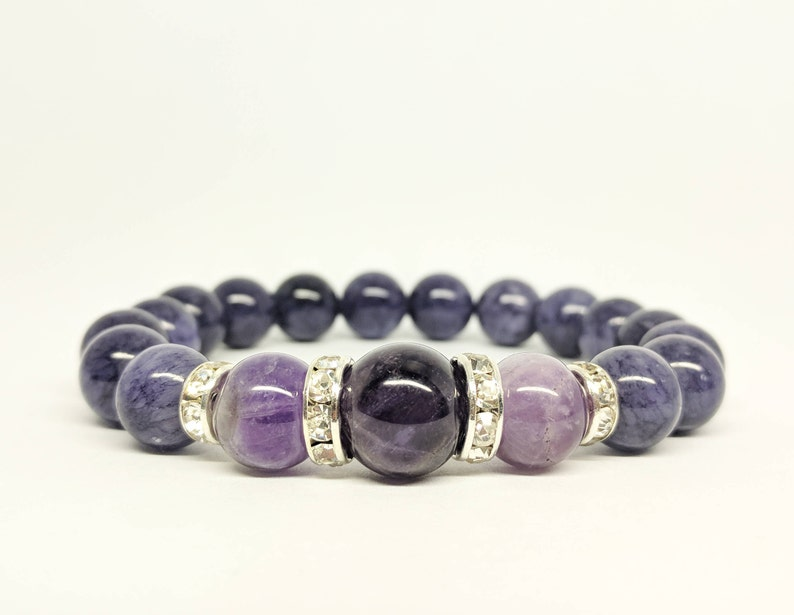 Anxiety Relief Jewelry Gifts for Women Anti Anxiety ...