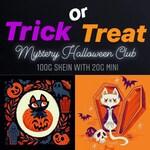 Trick or Treat Mystery Club