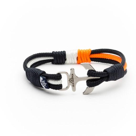 Girlfriend Boyfriend gift Unisex Jewellery Forever bracelet Unisex Bracelet Sailor knot bracelet Mother/'s day gift