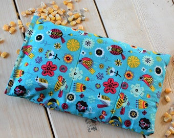 Corn Therapy Bag - Pretty Bird