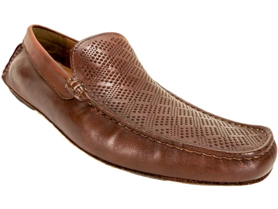8d25a7ff5b4 Kenneth Cole Reaction Men s Status Symbol Driving Moccasin