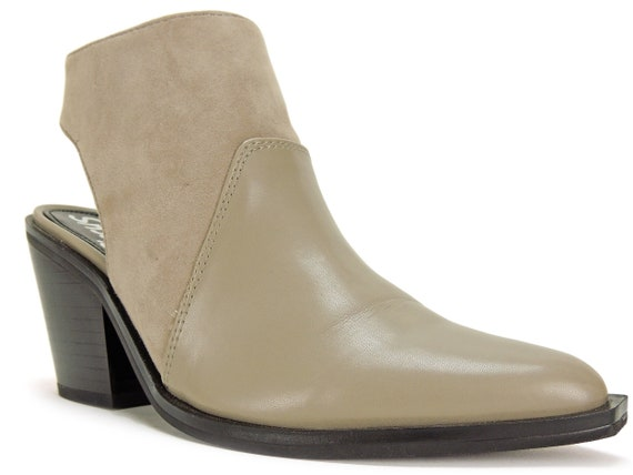 30e0df82ed5693 Circus by Sam Edelman Women s Carly Open-Back Booties