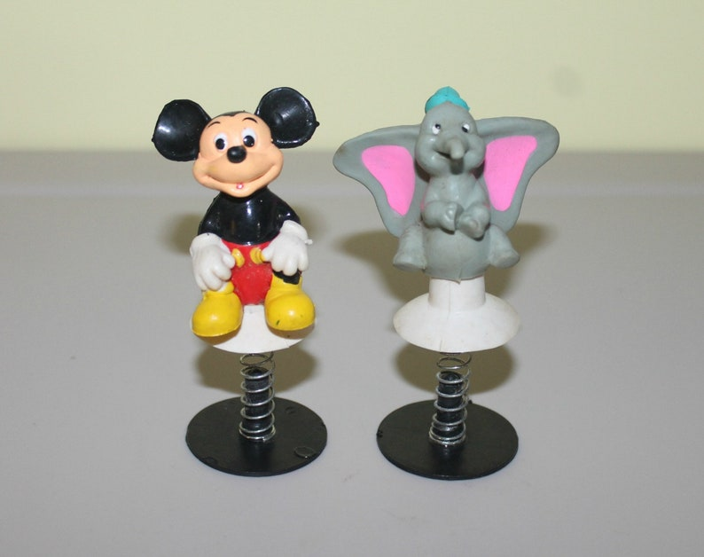 Gift Boxed Collectable Disney Dumbo You Make Me Smile Figurine Figure Ornament