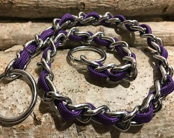 Training Collars Chain