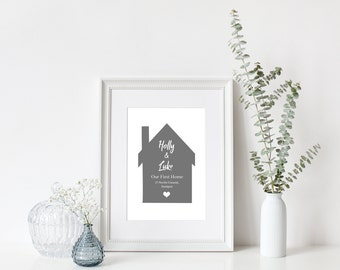 First Home Etsy