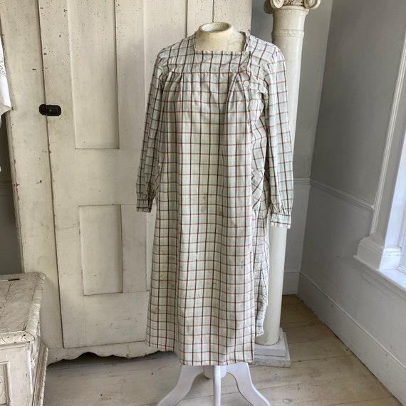 Chore dress Workwear Work wear woman's dress  hous