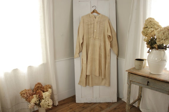 19th century blouse Victorian French silk travel s
