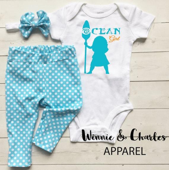 9ec64839f Moana Birthday Outfit Disney Princess Disney Birthday Shirt   Etsy