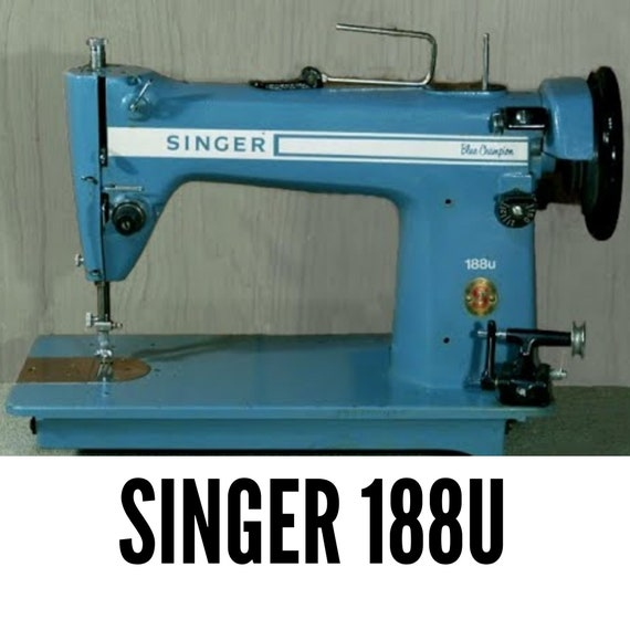 Bernina 1230 Sewing Machine Service Repair Manual and Accesories Catalog