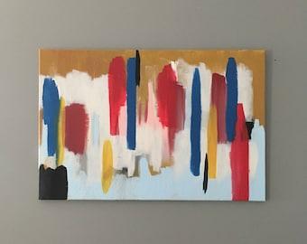 Origina Abstract Art