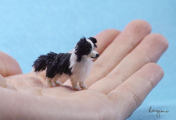 border collie | Crochet dog patterns, Crochet dog, Soft toy dog | 388x570