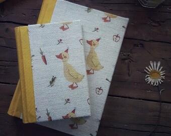 Makarelle notebooks