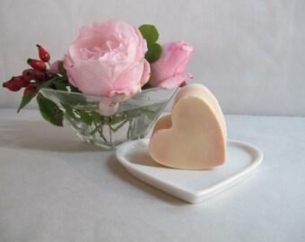 Saponetta Rosa Olio di Oliva