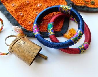 Bohemian Gypsy ~ Bangle Bracelets