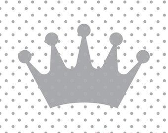 Tiara svg, adorable tiara svg, crown svg, princess svg, SVG, Cricut Design Space, Silhouette Studio, Cut Files, cute svg, crowns svg