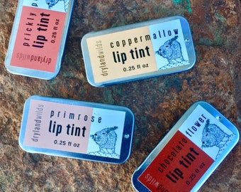 Botanical Lip Tint