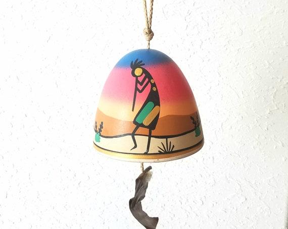 Colorful Vintage Southwestern Bell