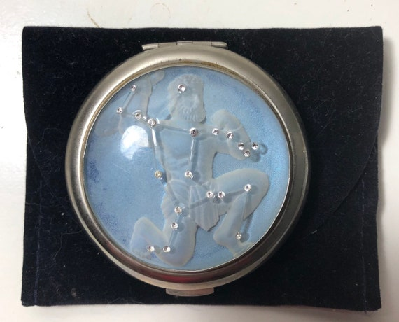 Estee Lauder Hercules Constellation Pressed Powder
