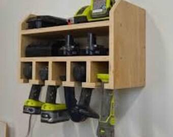 Tool Storage Etsy