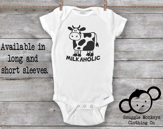 Cow Baby Onesie®, Funny Baby Onesies®, Cow Baby Clothes, Farm Onesie®, Farm Baby Clothes, Country Baby Clothes, Baby Shower Gift
