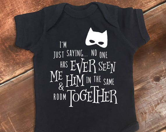 Funny Baby Boy Clothes, Funny Baby Clothes, Baby Shirts, Black Baby Clothes, Black Baby Outfit, Trendy Baby Clothes, Superhero Baby Clothes