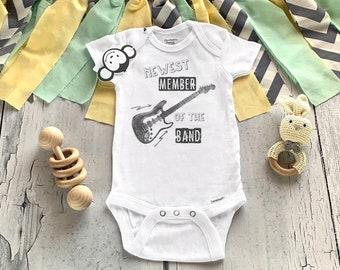 Leopard Print Love Baby Vest Tattoo Rockabilly Punk Goth 0-12 months