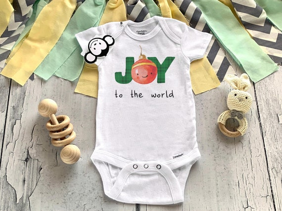 Holiday Baby Outfit Funny Onesie Unisex Onesie Christmas Baby Outfit Christmas Onesie Baby Christmas Clothes Newborn Christmas Baby