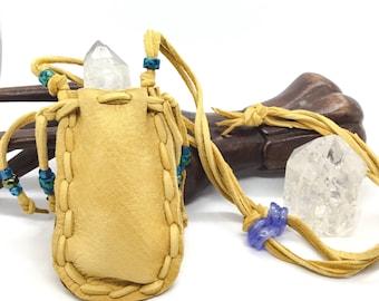 Medium medicine bag #4