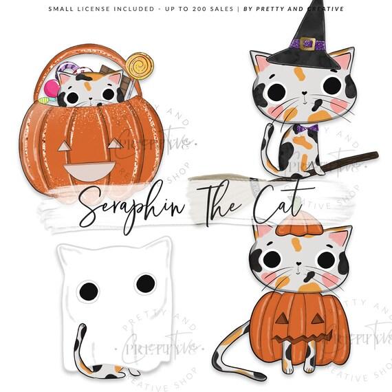 Hand Drawn Art Fashion Illustration Costume Clipart Planner Art Alice Illustration Mad Cat Clipart Halloween Clip Art Fall Clipart