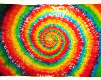 Tie dye tapestry  0c8520ba7