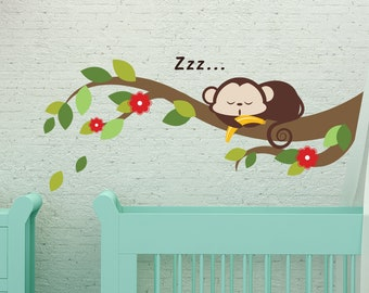 wall decals nursery etsy