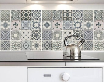 Spanish tile | Etsy