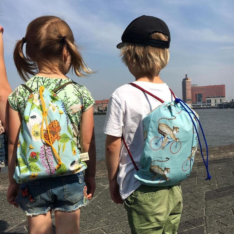 Children's backpacks older model image 0