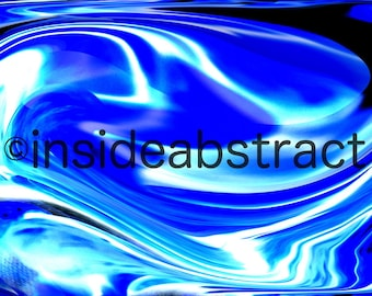 True Blue-Abstract-Art-Wall Prints-Wall Art-Abstract Art-Photography-Abstract Design-Pictures