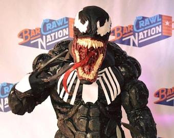 Venom Costume Etsy