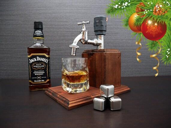 Gift for men Christmas gift for boyfriend Men gift Whiskey ...