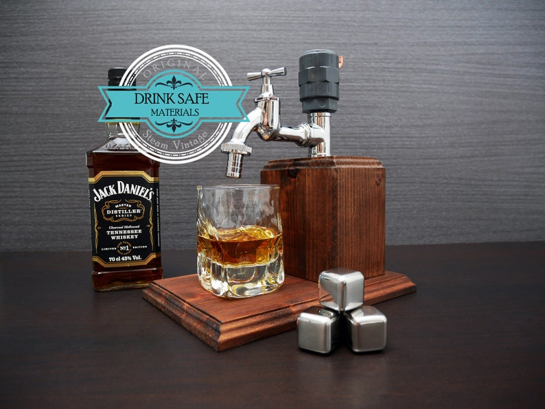 valentines day gift for husband Gift for Men gift Liquor image 0