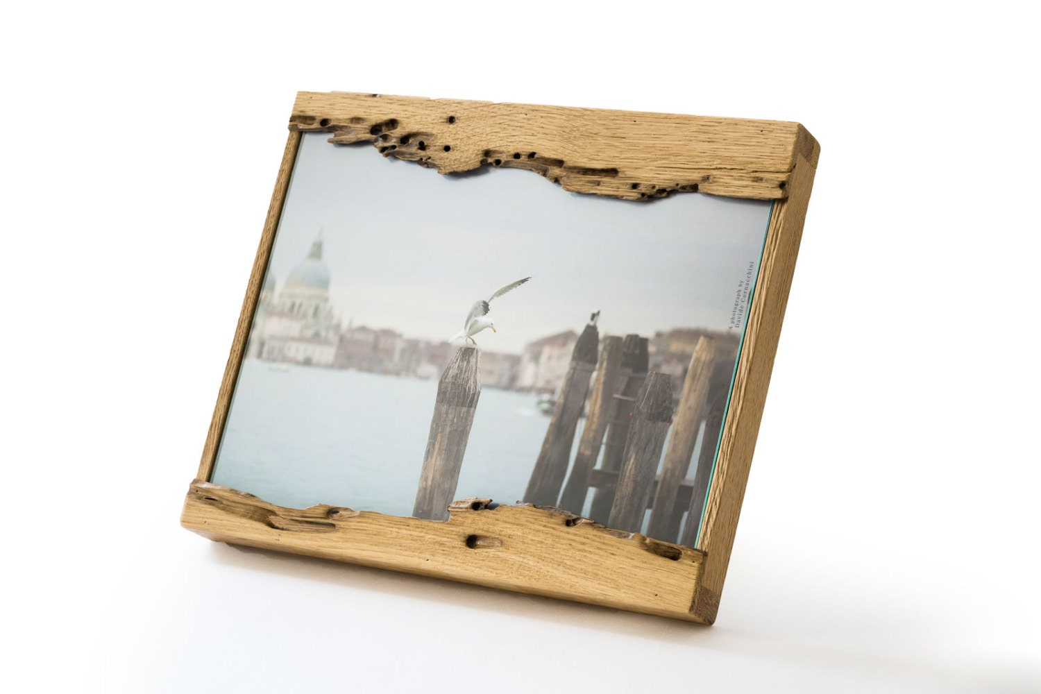 PHOTO FRAME in briccola wood