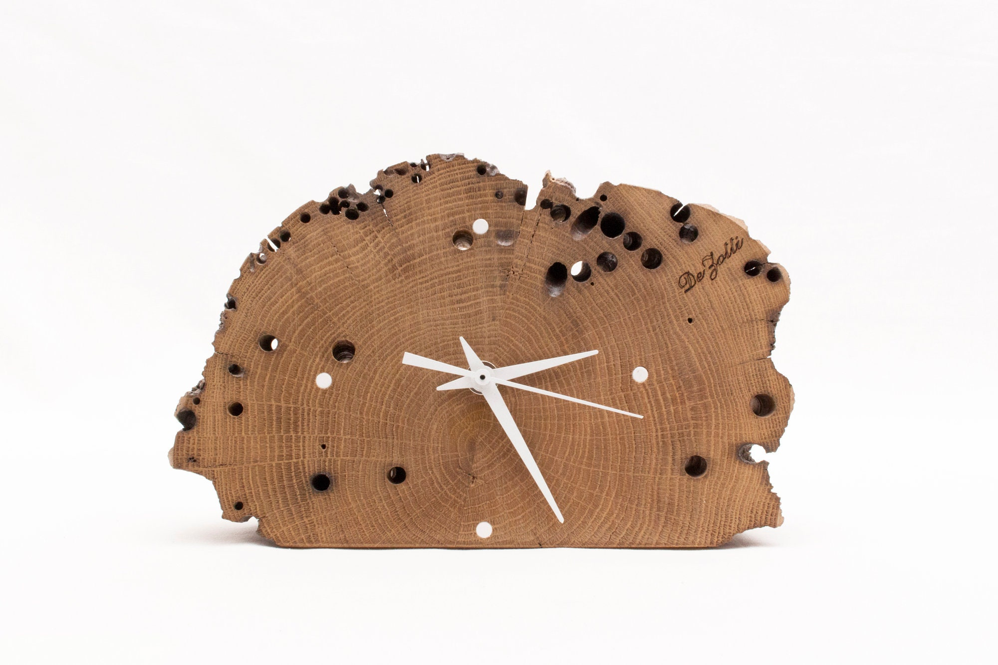 Wooden Table Clocks | Quartz Clock | Venice Clock