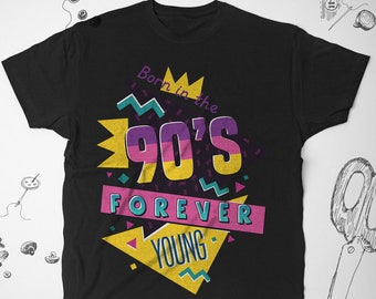 1071a3843328 90 s shirt Birthday shirt Graphic tshirt Boyfriend shirt Men Retro shirt  Vintage t shirt 90s shirt Unisex tee shirt Gift 90s clothing