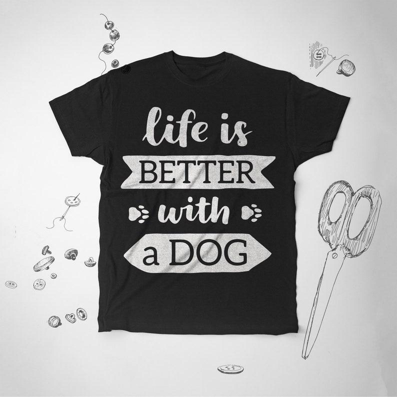 5f4f8e5bfa About Dog shirt Sayings t shirt Dog tshirt Best Friend shirt | Etsy