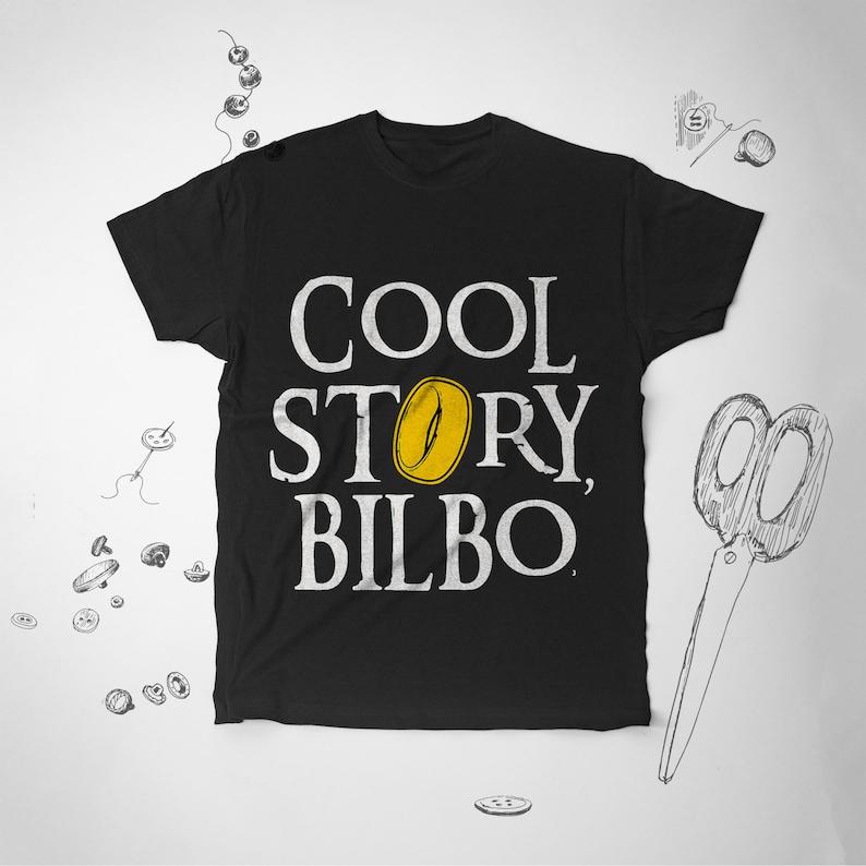 65394a5b9b3a70 Herr der Ringe Shirt Männer Bilbo Tolkien Shirt Graphic | Etsy