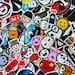 tyaz32 reviewed DELUXE Collection STICKERS 50+ Stickers, laptop sticker, Vinyl Decal, Macbook Sticker, Custom Stickers, Buy stickers, Cocorino stickers
