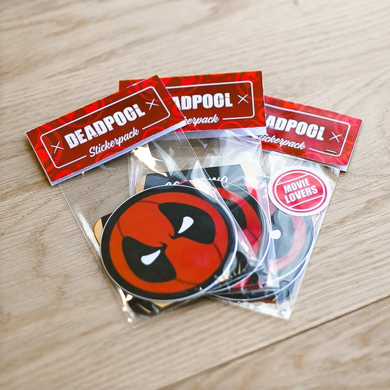 Deadpool decal, Deadpool Stickers, Cool Stickers, Deadpool stickers, cool laptop stickers, cool laptop decal, cool iPhone decal, vinyl decal