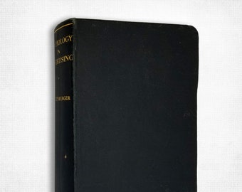 Psychology in Advertising by Albert T. Poffenberger Hardcover 1925 A.W/ Shaw - Business Marketing