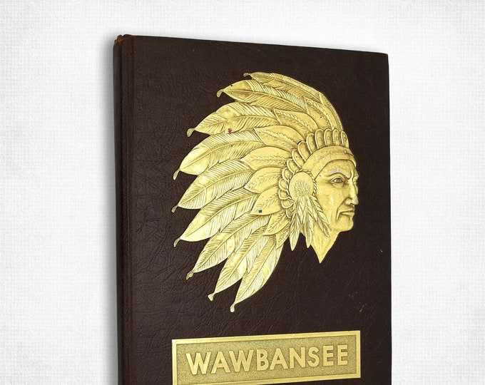 Wawbansee 1969 Yearbook (Annual) - Scappoose High School - Washington County - Oregon