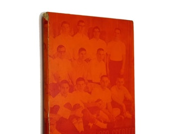 Central Catholic High School Yearbook (Annual) 1963 - The Scepter - Portland, Oregon OR Multnomah County